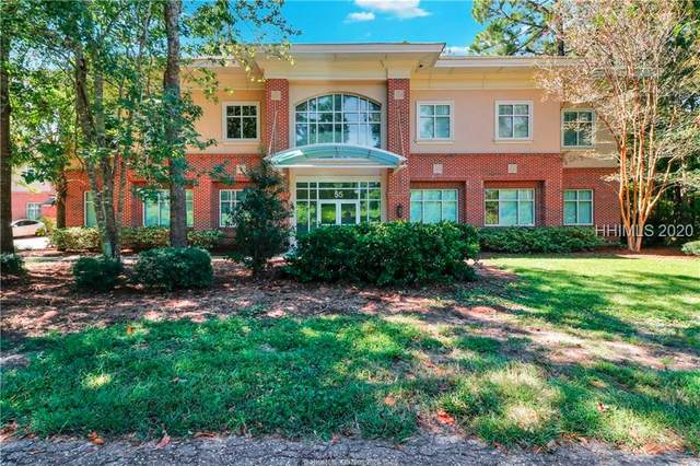 55 Hospital Center Boulevard A, Hilton Head Island, SC 29926 (MLS #408740) :: Coastal Realty Group