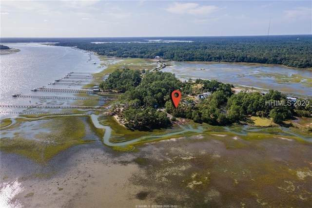 13 Palmetto Point Drive, Bluffton, SC 29910 (MLS #408745) :: Schembra Real Estate Group