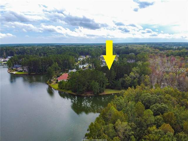 23 Lakewood Court, Bluffton, SC 29910 (MLS #408748) :: Schembra Real Estate Group