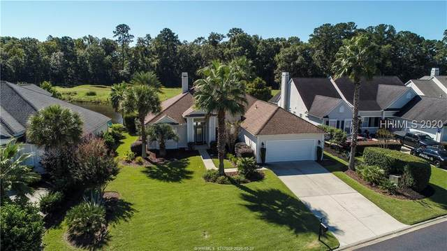 17 Yonges Island Drive, Bluffton, SC 29910 (MLS #408780) :: Schembra Real Estate Group