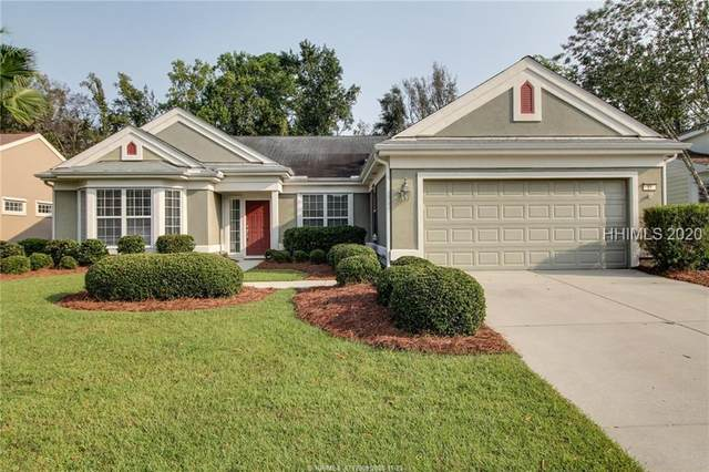 51 Concession Oak Drive, Bluffton, SC 29909 (MLS #408812) :: The Alliance Group Realty