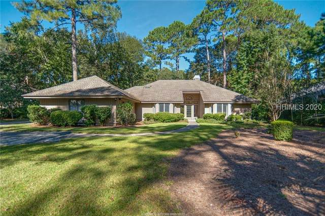 11 Saw Timber Drive, Hilton Head Island, SC 29926 (MLS #408827) :: Collins Group Realty
