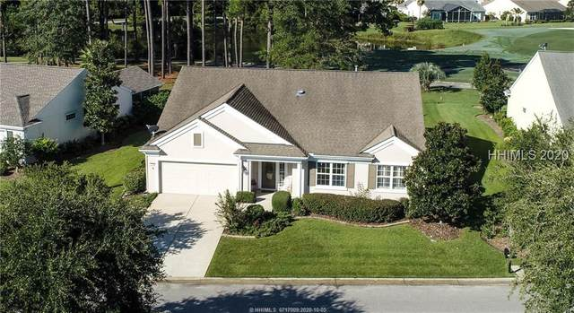 70 Rose Bush Lane, Bluffton, SC 29909 (MLS #408834) :: The Sheri Nixon Team