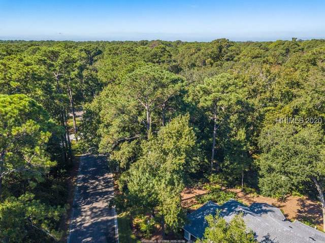 23 Stonegate Drive, Hilton Head Island, SC 29926 (MLS #408865) :: The Coastal Living Team