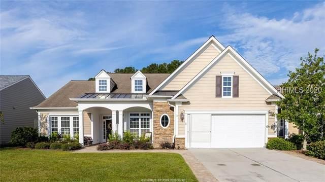 213 Shearwater Point Dr, Bluffton, SC 29909 (MLS #408934) :: Hilton Head Dot Real Estate