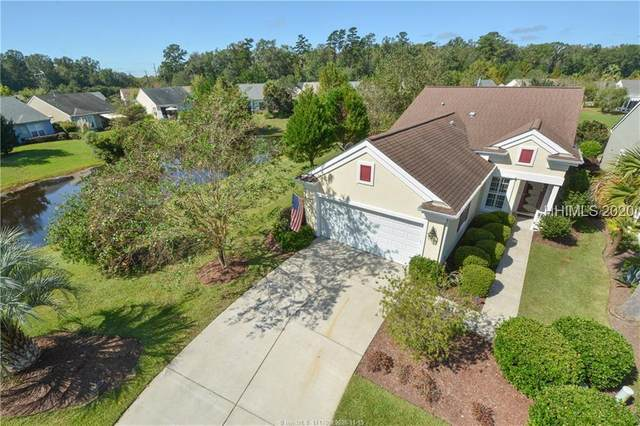 12 Erne Court, Bluffton, SC 29909 (MLS #408949) :: The Coastal Living Team