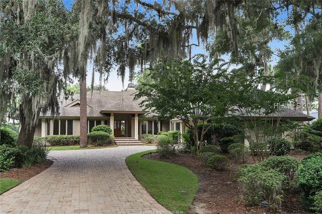 65 Baynard Park Road, Hilton Head Island, SC 29928 (MLS #408985) :: Schembra Real Estate Group