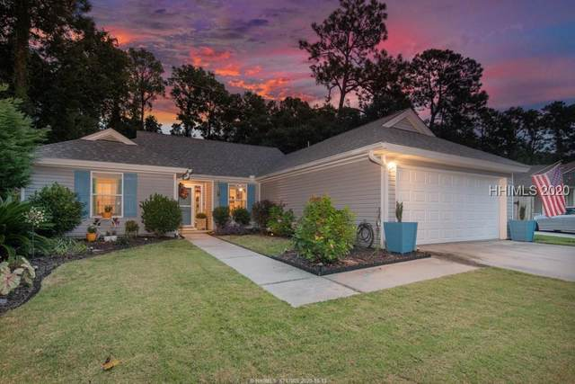 72 Monticello Drive, Hilton Head Island, SC 29926 (MLS #409014) :: Schembra Real Estate Group
