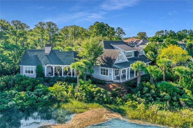 58 Blue Crab Manor, Hilton Head Island, SC 29926 (MLS #409040) :: Beth Drake REALTOR®