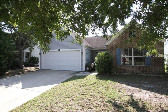 114 Stoney Crossing, Bluffton, SC 29910 (MLS #409081) :: Collins Group Realty