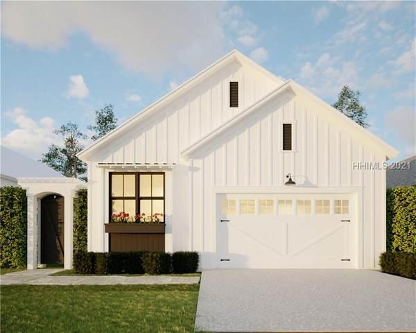 36 Lavender Circle, Hilton Head Island, SC 29926 (MLS #409107) :: Southern Lifestyle Properties