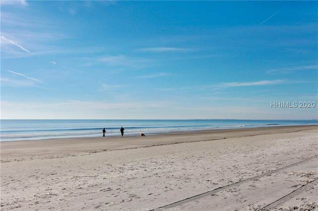23 S Forest Beach #174, Hilton Head Island, SC 29928 (MLS #409108) :: Southern Lifestyle Properties
