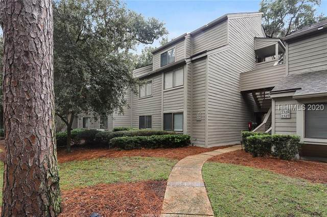 108 Lighthouse Road #2326, Hilton Head Island, SC 29928 (MLS #409122) :: The Alliance Group Realty