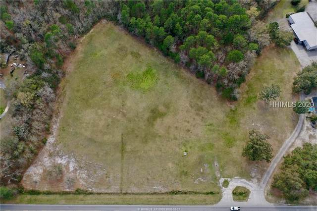 2801 Grays Highway, Ridgeland, SC 29936 (MLS #409174) :: Coastal Realty Group