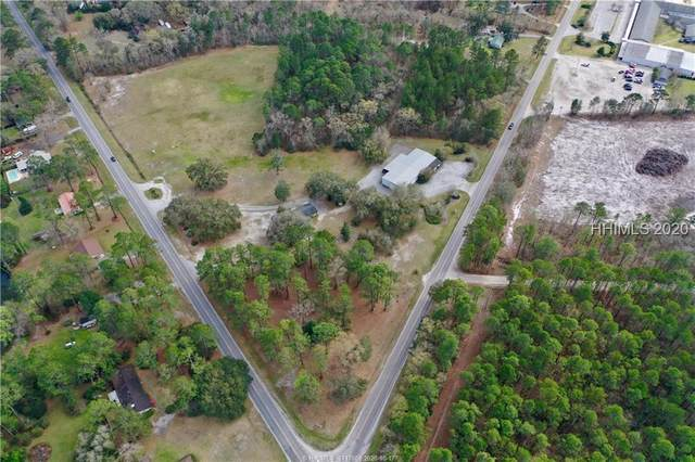 39&278 Grays Highway, Ridgeland, SC 29936 (MLS #409181) :: Coastal Realty Group