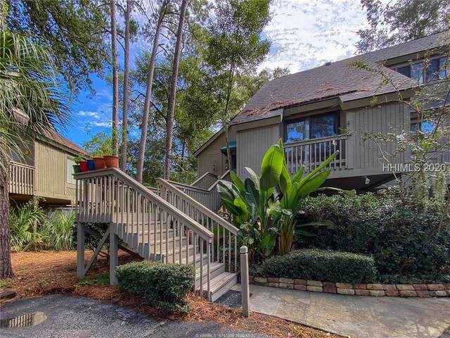 19 Compass Point 19B, Hilton Head Island, SC 29928 (MLS #409186) :: Coastal Realty Group