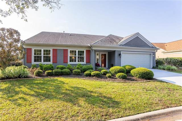 45 Redtail Drive, Bluffton, SC 29909 (MLS #409195) :: Collins Group Realty