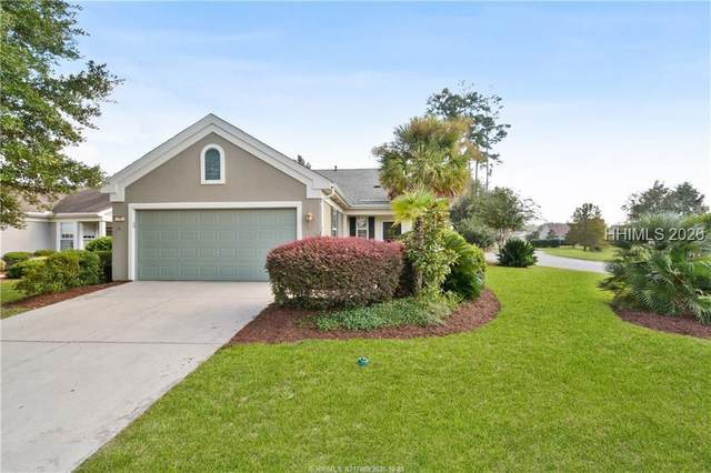 33 Lazy Daisy Drive, Bluffton, SC 29909 (MLS #409238) :: Collins Group Realty