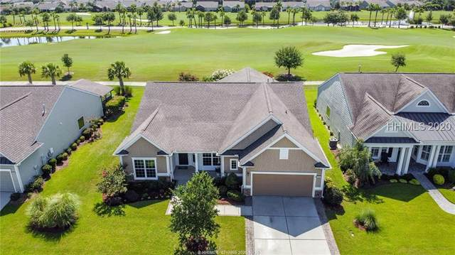 331 Eaglecrest Drive, Bluffton, SC 29909 (MLS #409257) :: RE/MAX Island Realty