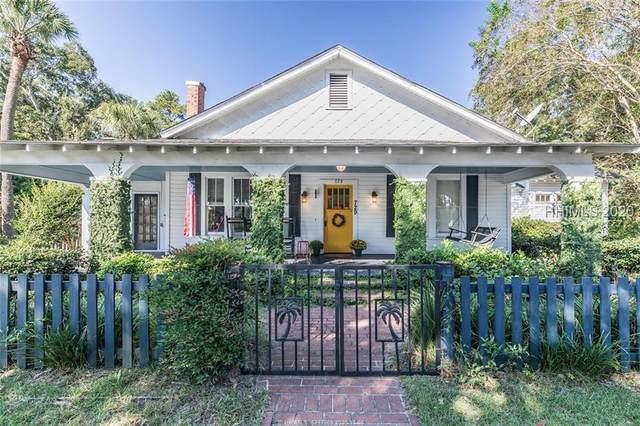 729 N Green Street, Ridgeland, SC 29936 (MLS #409274) :: Judy Flanagan