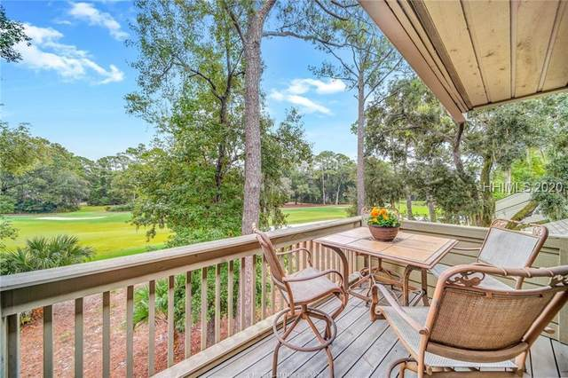 108 Lighthouse Road #2359, Hilton Head Island, SC 29928 (MLS #409285) :: Collins Group Realty