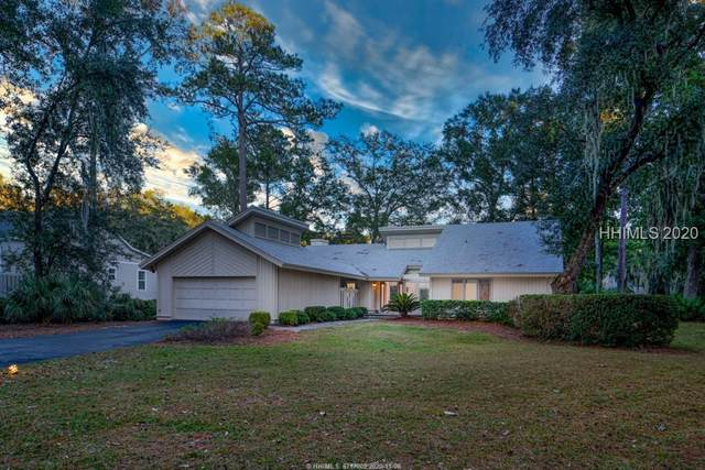 14 Button Bush Lane, Hilton Head Island, SC 29926 (MLS #409294) :: RE/MAX Island Realty