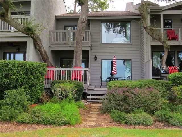 41 Lighthouse Lane, Hilton Head Island, SC 29928 (MLS #409314) :: Hilton Head Dot Real Estate
