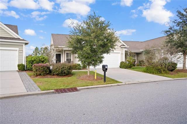318 Sunrise Point Drive, Bluffton, SC 29909 (MLS #409339) :: The Coastal Living Team