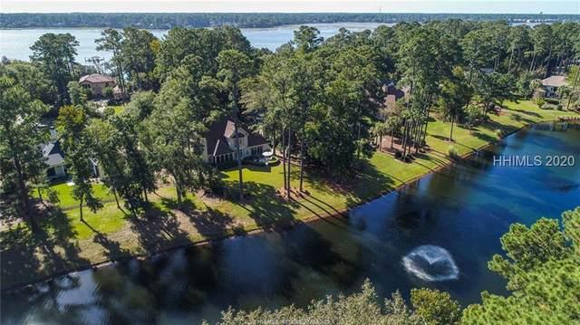 54 River Club Drive, Hilton Head Island, SC 29926 (MLS #409342) :: Schembra Real Estate Group