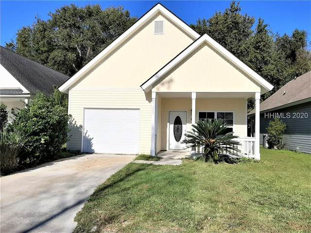 60 Pine Forest Drive, Bluffton, SC 29910 (MLS #409390) :: Collins Group Realty