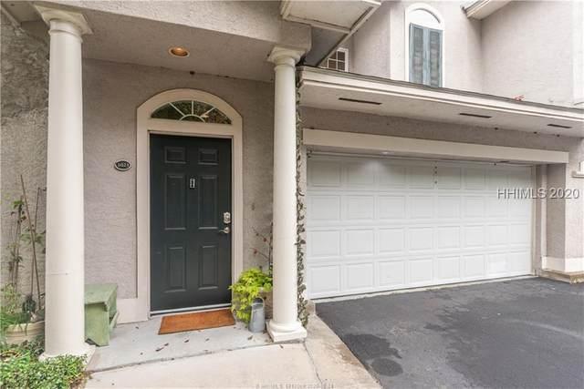 4 Indigo Run Drive #1023, Hilton Head Island, SC 29926 (MLS #409394) :: Schembra Real Estate Group