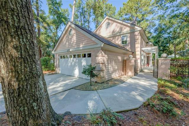 26 Sparwheel Lane, Hilton Head Island, SC 29926 (MLS #409507) :: The Alliance Group Realty