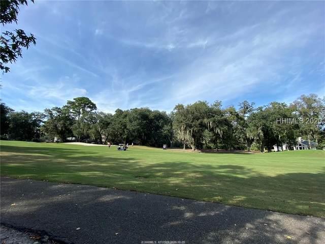 41 Ellenita Drive, Hilton Head Island, SC 29926 (MLS #409510) :: The Alliance Group Realty
