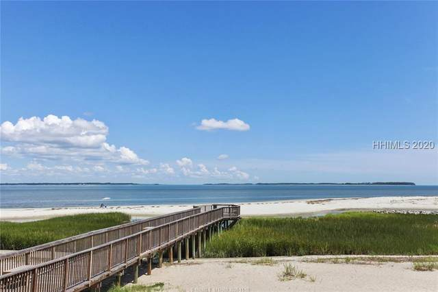 239 Beach City Road #3114, Hilton Head Island, SC 29926 (MLS #409519) :: The Alliance Group Realty