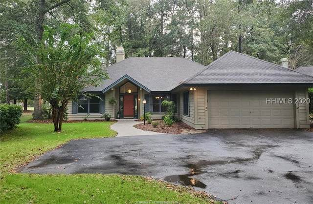 40 Coventry Court, Bluffton, SC 29910 (MLS #409557) :: Schembra Real Estate Group