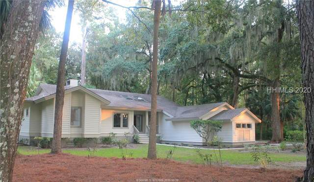 12 Sequoia Court, Okatie, SC 29909 (MLS #409600) :: The Coastal Living Team