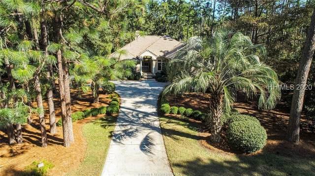 65 Big Woods Drive, Hilton Head Island, SC 29926 (MLS #409667) :: Beth Drake REALTOR®