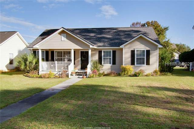 42 Able Street, Bluffton, SC 29910 (MLS #409670) :: The Alliance Group Realty