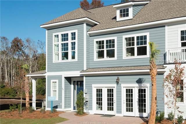 26 Creekstone Drive, Hilton Head Island, SC 29926 (MLS #409672) :: The Sheri Nixon Team