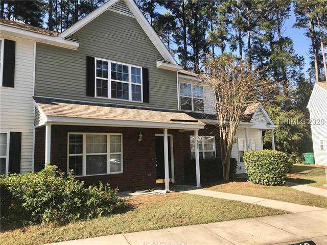 228 North Circle, Bluffton, SC 29910 (MLS #409703) :: Southern Lifestyle Properties