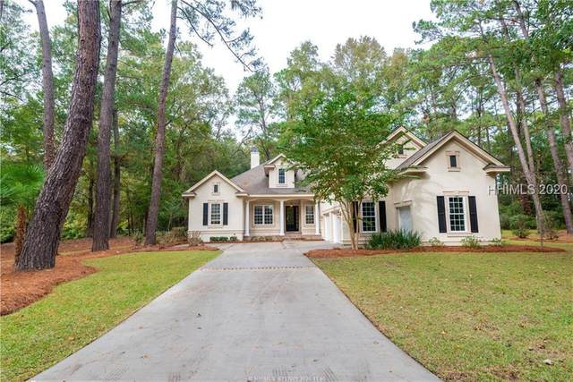89 Summerton Drive, Bluffton, SC 29910 (MLS #409737) :: The Alliance Group Realty