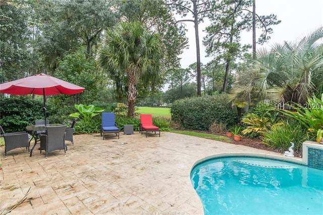 5 Legacy Court, Hilton Head Island, SC 29926 (MLS #409815) :: The Alliance Group Realty