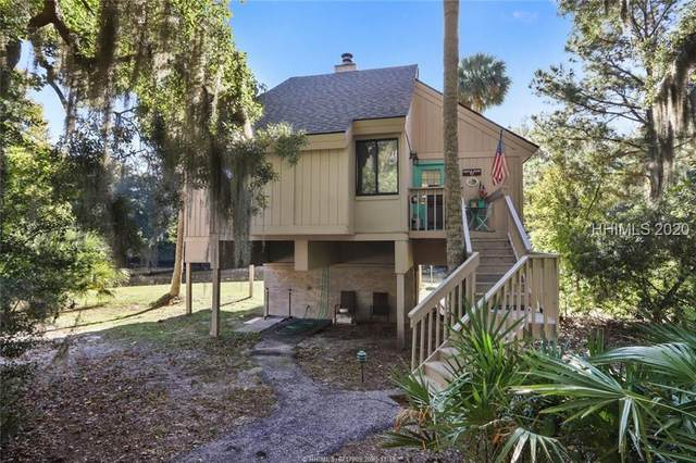 57 Night Heron Lane, Hilton Head Island, SC 29928 (MLS #409880) :: The Alliance Group Realty