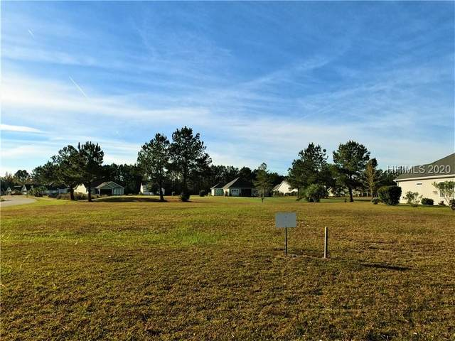 284 Needlegrass Lane, Hardeeville, SC 29927 (MLS #409946) :: Coastal Realty Group