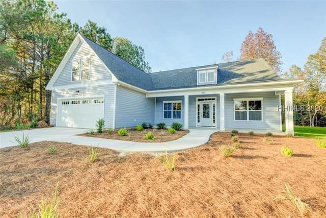 1587 Osprey Lake Circle, Hardeeville, SC 29927 (MLS #409948) :: The Coastal Living Team