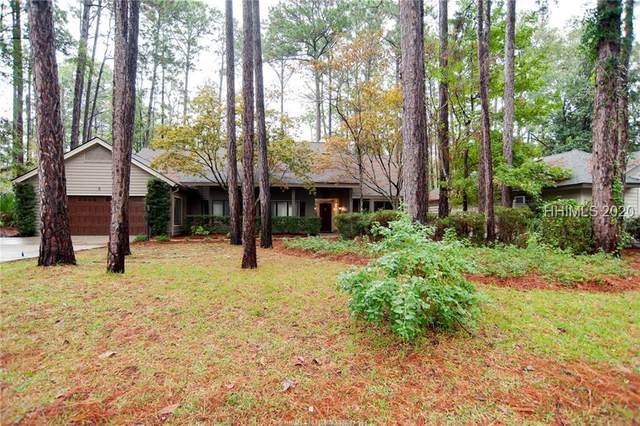 8 Virginia Rail Lane, Hilton Head Island, SC 29926 (MLS #410014) :: Coastal Realty Group