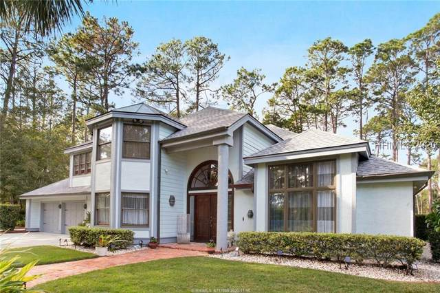 170 High Bluff Road, Hilton Head Island, SC 29926 (MLS #410023) :: The Alliance Group Realty