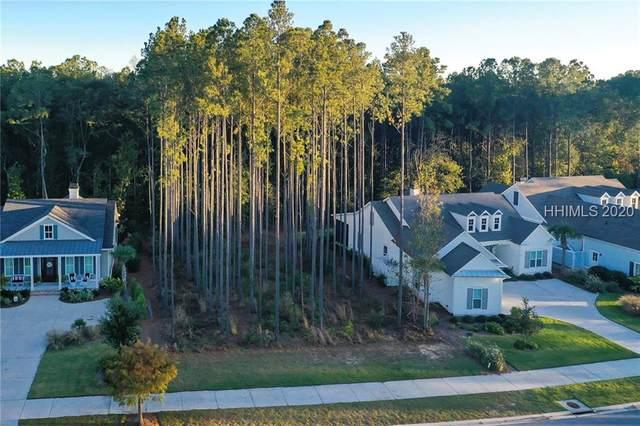 462 Lake Bluff Drive, Bluffton, SC 29910 (MLS #410036) :: The Coastal Living Team