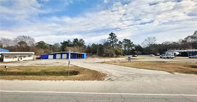 301 1st Street, Hardeeville, SC 29927 (MLS #410061) :: Coastal Realty Group