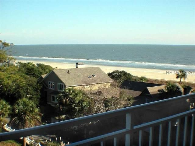 10 N Forest Beach Drive #2509, Hilton Head Island, SC 29928 (MLS #410083) :: Collins Group Realty